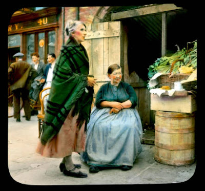 I Am A Connemara Man bensozia: Color Photographs of Ireland in the 1930s