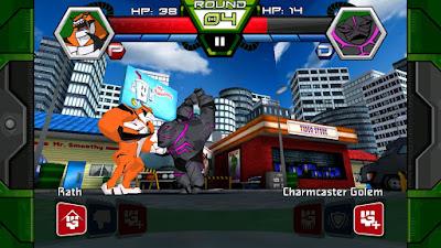 تحميل لعبة بن تن Ben 10  للكمبيوتر والاندرويد من ميديا فاير للكمبيوتر برابط واحد  2020