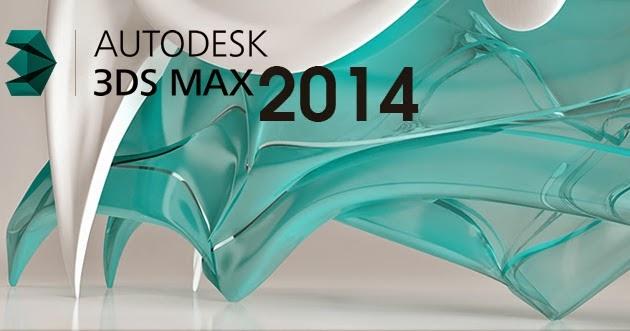 تحميل 3d max 2014 كامل برابط واحد