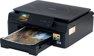 Download Printer Driver Brother DCP-J552W