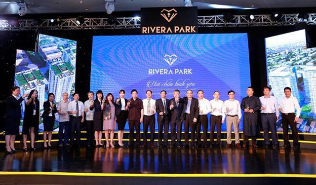 Căn hộ Rivera Park