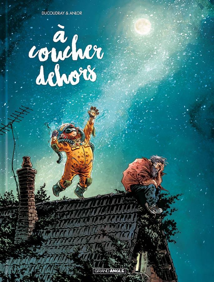 A COUCHER DEHORS - T1/2