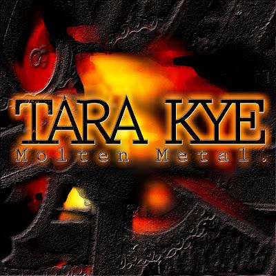 tara kye - molten metal - discover canadian independent rock music