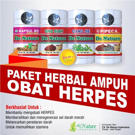 obat herpes manjur