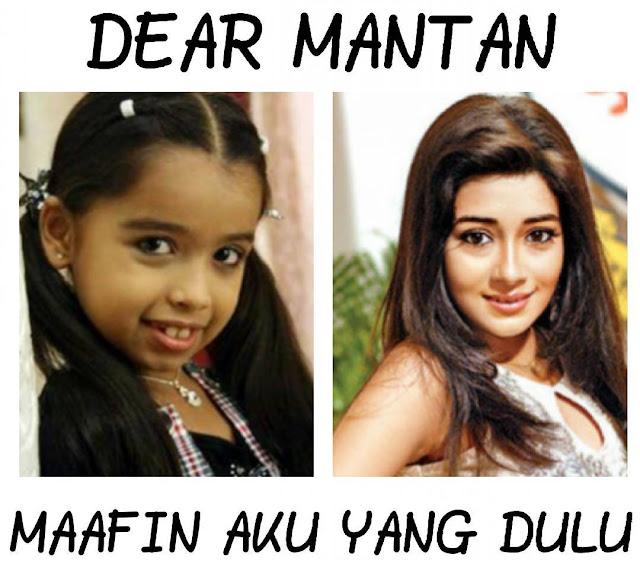 Meme Dear Mantan india
