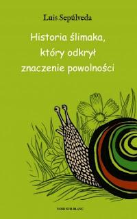(478) Historia ślimaka, który odkrył znaczenie powolnościhis