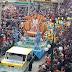 Ικανοποιημένη η ΟΕΒΕ Ξάνθης από το καρναβάλι