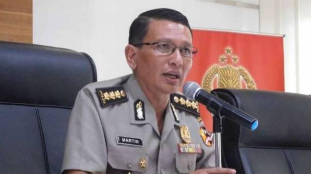Polisi Akan Usut Percakapan Habib Novel dengan Warga Pulau Seribu