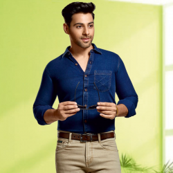 The comfort of cotton clothing: Stay cool with a range of finest garments at Cottonking. #ReadyToLead