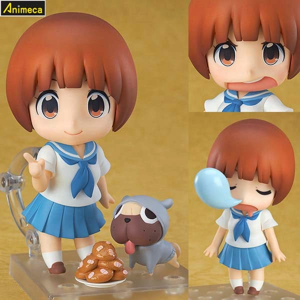 MAKO MANKANSHOKU NENDOROID FIGURE Kill la Kill GOOD SMILE COMPANY