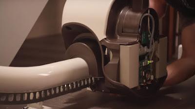 moteur fauteuil monte escalier