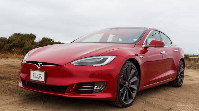 Tesla has 3,000+ Model 3s left in US inventory