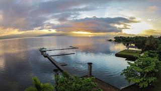Danau Matano Obyek Wisata Menarik di Luwu Timur