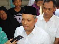 Subhanallah...Ternyata Joya, Pria yang Dibakar Itu Anggota Dewan Masjid Indonesia