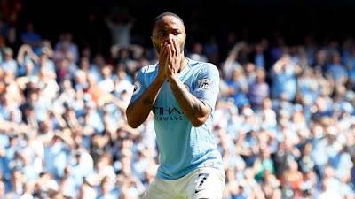 Manchester City 1 x 0 Tottenham, Campeonato Inglês, RODADA 35