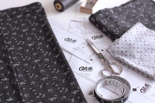 falda Mabel · Ro Guaraz · 17 · mesa de trabajo