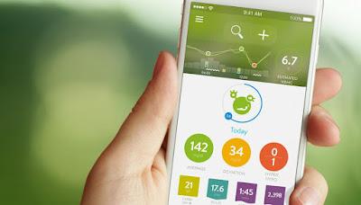 App personas diabetes