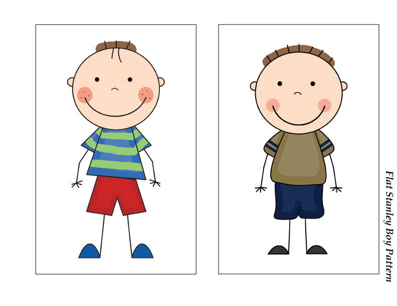 flat stanley for the classroom u003c can t find substitution for tag rh theteachingbank blogspot com