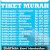 Cari Tiket Murah Balikpapan - Abadi Tour & Travel