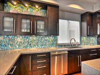 Amazing Kitchen Backsplash Remodeling Ideas Options