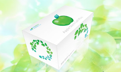[BIOGREENSCIENCE] - Apple Stem Cell Plus