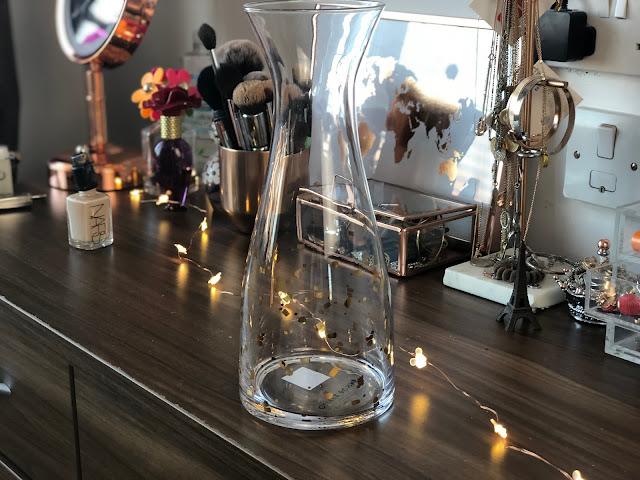 oliver bonas vase
