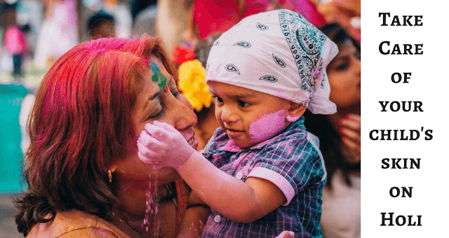 Top 10 Useful tips for Holi