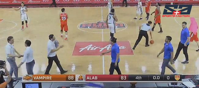 Mono Vampire def. Alab Pilipinas, 88-83 (REPLAY VIDEO) Finals Game 4 | April 30