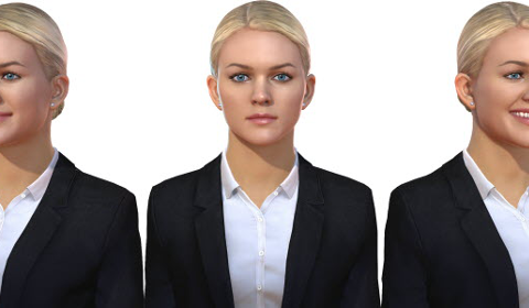 Amelia - Agent virtuel de SEB