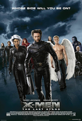 Sinopsis film X-Men: The Last Stand (2006)