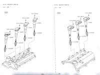 Tipe Busi/Spark Plug Untuk Mobil Daihatsu