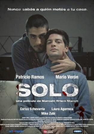 Solo, film