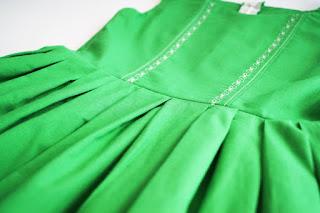 Zielona materia