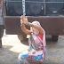 जब गांव में डीजे पर बजी नागिन धुन तो ये महिला हो गई डांस के लिए  बेकाबू ,देखे विडियो