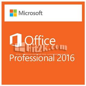Microsoft Office Professional Plus 2016 Final [Latest] Full Version
