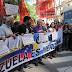 Grupos argentinos expresan solidaridad a Maduro y Venezuela