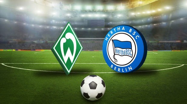 Werder Bremen vs Hertha Berlin Full Match & Highlights 27 January 2018