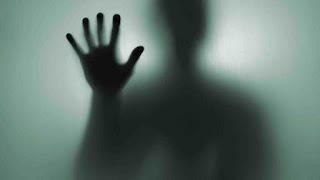 soñar con fantasmas malos