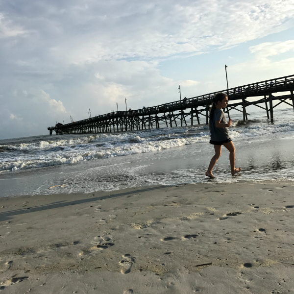 Southport, North Carolina, Oak Island, North Carolina Blogger, North Carolina Travel, Travel Guide