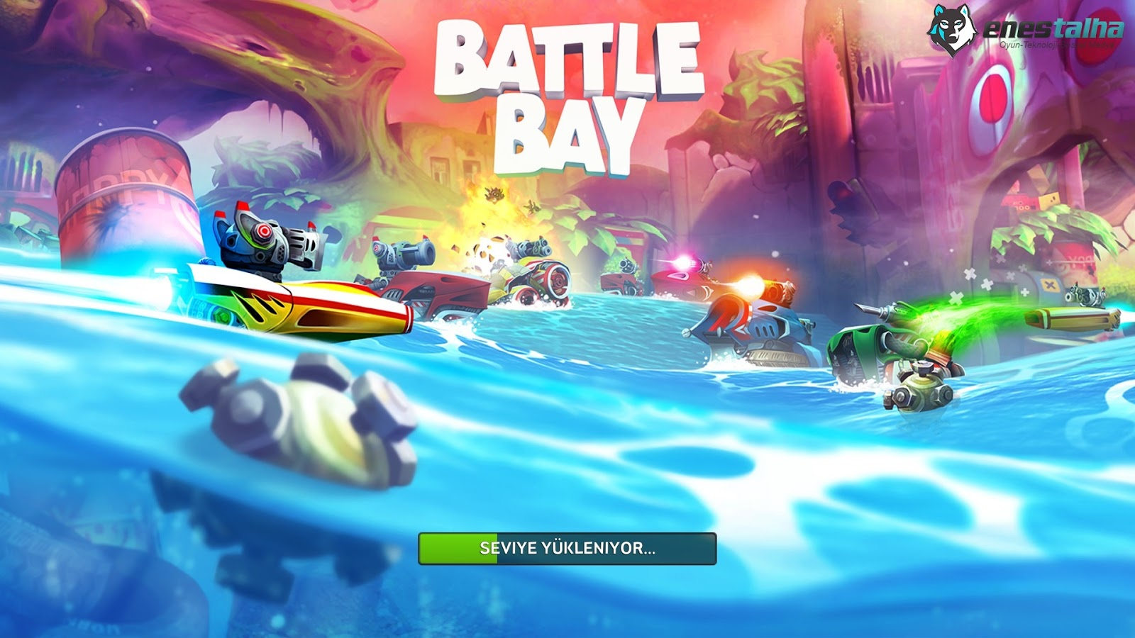 Battle run 2 online game