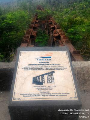 Prasasti Jembatan Cikacepit