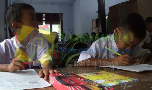 Komisi C DPRD Kota Pekalongan Keluhkan Anggaran Pendidikan Habis Untuk Keperluan Guru