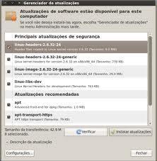 ubuntu-repositório