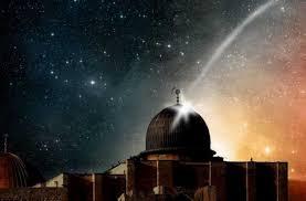 Perjalanan Isro' Mi'roj Nabi Muhammad SAW dan Sejarah Pensyari'atan Sholat Lima Waktu