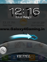 Hyperion Design V3 Custom Rom for Galaxy Y GT-S5360. [Update 3]