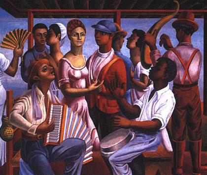 ESCRITOS EN LA INMIGRACIÓN: EL MERENGUE DE REPÚBLICA DOMINICANA 1