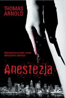 """""""Anestezja"""" - Thomas Arnold"""