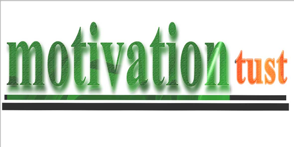 Motivation- this blogs is motivation post