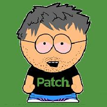 JOHNGY ON THE PATCH