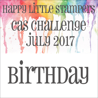 +++HLS July CAS Challenge до 31/07